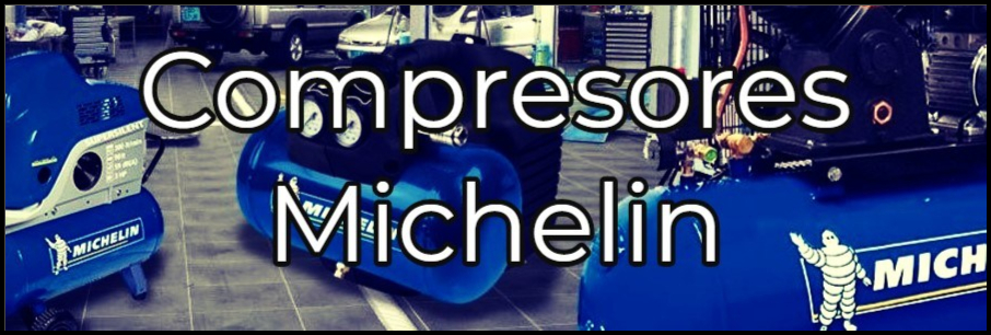 comprar un compresor michelin